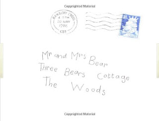 Mamas love books jolly postman or other peoples letters the jolly postman goes from home to home delivering letters to such familiar fairytale addresses as mr and mrs bear three bears cottage the woods spiritdancerdesigns Images