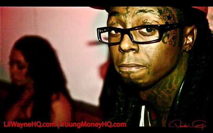 the best 4 entertainment lil wayne the living rapper
