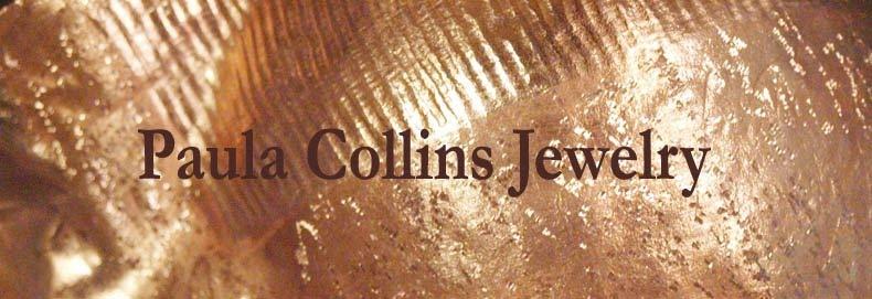 Paula Collins Jewelry