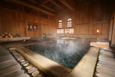 Hoshi Ryokan, Hotel Tertua di Dunia