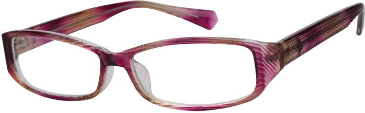 Fashionable Glassess AT Zenni Optical