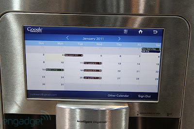 how to connect my samsung fridge to wi fi