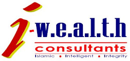 i-Wealth Consultants