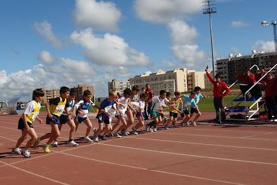 diputacion provincial toledo atletismo: