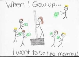 Home Depot shovel sale – looks like a stripper