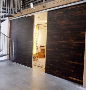 Home Interior Design Sliding Interior Doors