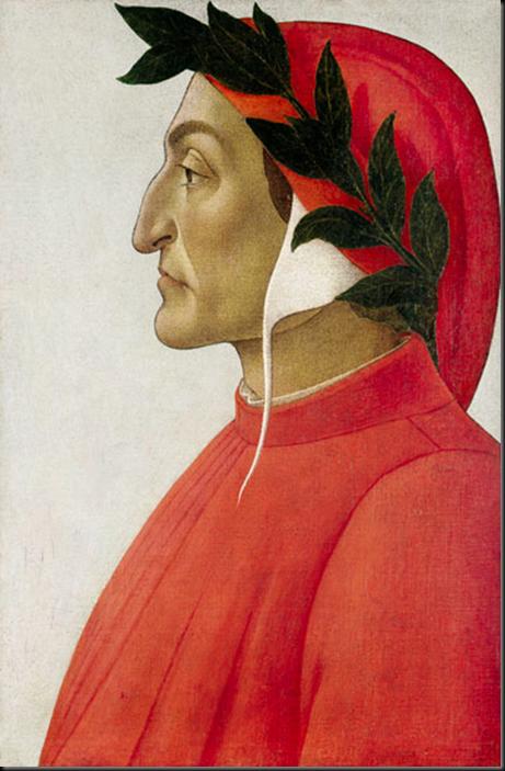 Dante Net Worth