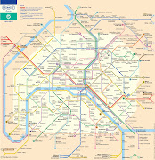 Paris Metro Map. You can also download here. Useful linksParis Metro (paris metro map)