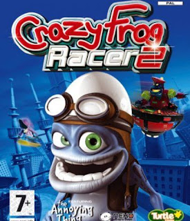 Crazy Frog Racer 2 1000 unlimited free full version pc games download rpg war