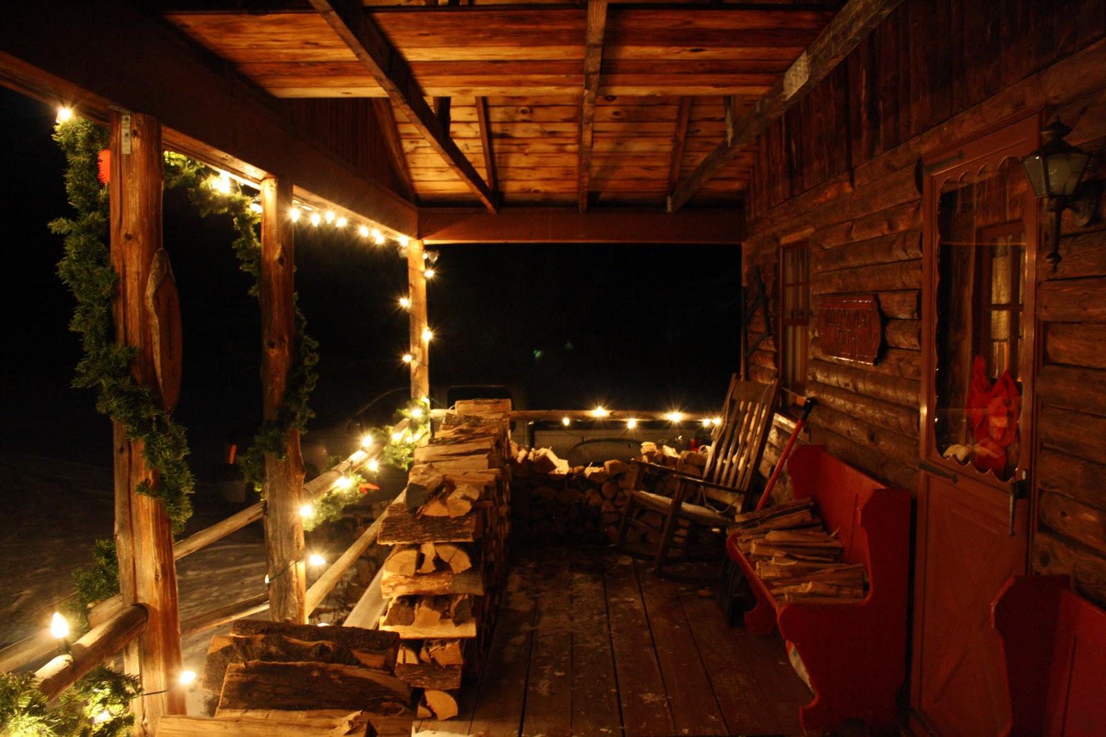 Bklynstitch A Cozy Cabin