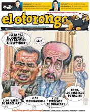 Corrupción Gobierno Alan Garcia