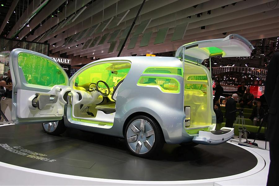 Amazing Modified Cars: Amazing luxury cars in paris
