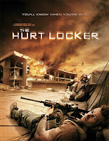 The Hurt Locker le film