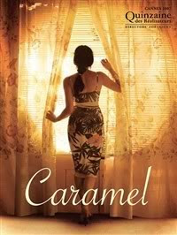 Caramel Movie