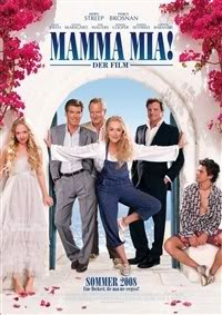 Mamma Mia Movie