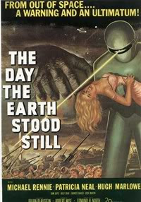 The Day The Earth Stood Still Movie