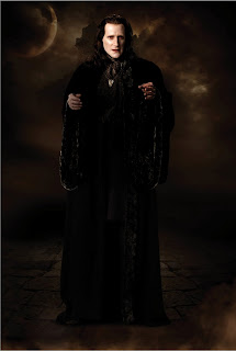 Christopher Heyerdahl as Marcus the volturi