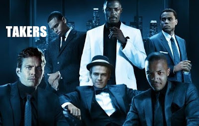Takers le film