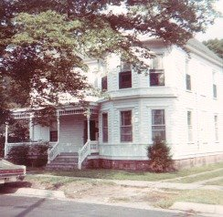 1968 Photo of House