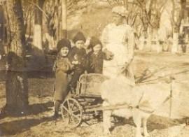 1912 on Ann Street