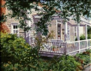 Wheatley House circa 1891
