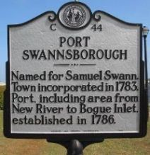 Port Swannsborough