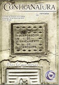 CONTRANATURA - Tercera edición