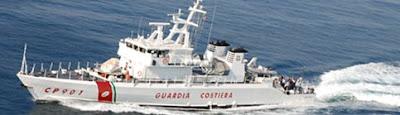 """Giulianova. GUARDIA COSTIERA: AL VIA L'OPERAZIONE """"MARE SICURO""""."""