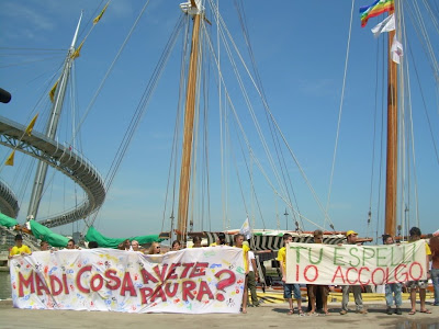 """Pescara. Legambiente: """"Necessario un impegno collettivo per la lotta ai cambiamenti climatici"""""""