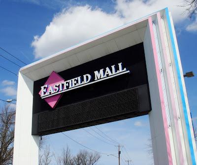 Eastfield Mall, MA