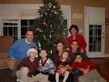 Nelsen Family 2010