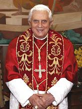 Oremus pro Pontifice Nostro Benedicto