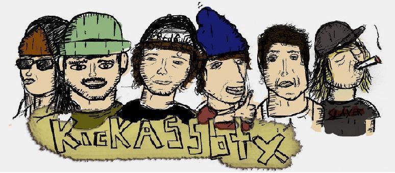 KICKASSBTX