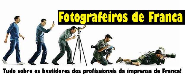 Fotografeiros de Franca