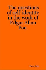 The questions of self-identity in the work of Edgar Allan Poe.