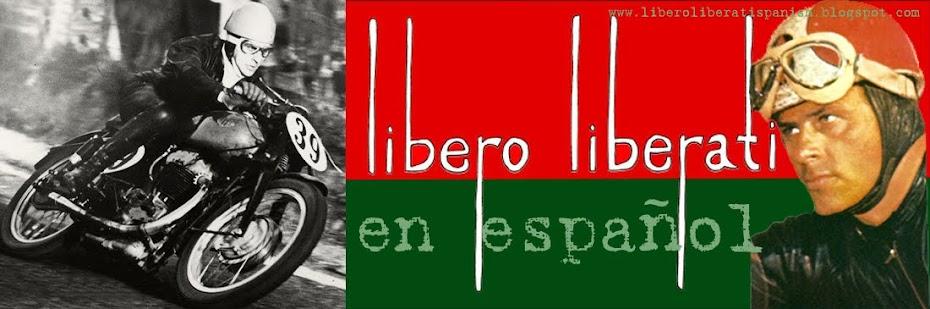 Libero Liberati en Español