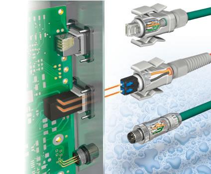 Ethernet on Revisamos Las Nuevas Aplicaciones Industriales De Ethernet