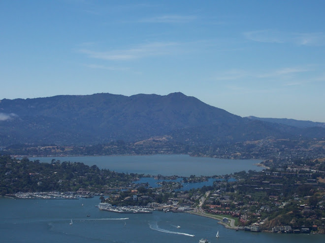Marin From Angel Island