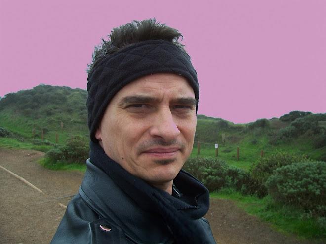 David Settino Scott III