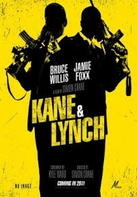Kane and Lynch La Película