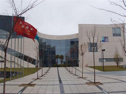 Sala Exposiciones José Saramago