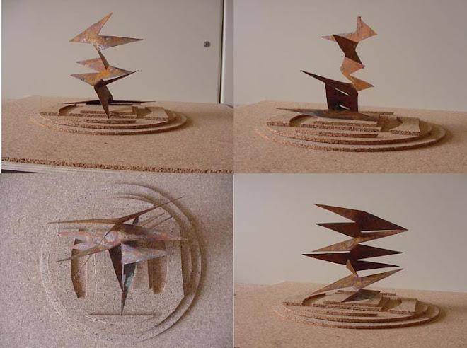 Escultura H