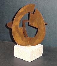 Escultura Reflexiones 2