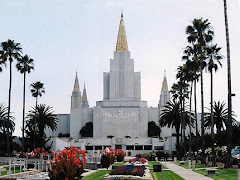 Oakland LDS temple