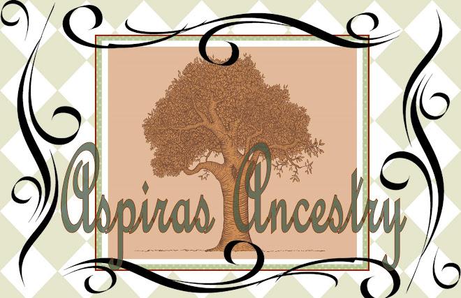 ASPIRAS ANCESTRY