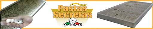 Pastas Secretas