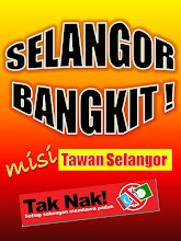 MISI TAWAN SELANGOR !
