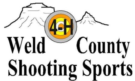Weld County 4-H Shooting Sports
