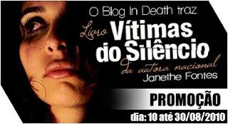 Promoção Vítimas do Silêncio
