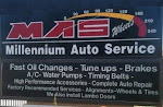 Millennium Auto Service